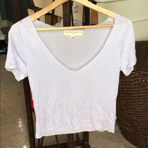 Urban Outfitters x Project Social T Lavender Tee
